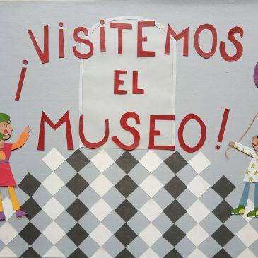 Visitemos el Museo – Guía familiar