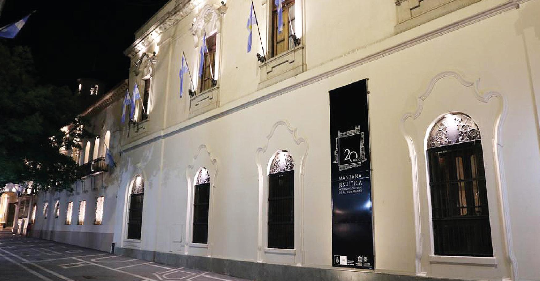 20º aniversario del Museo